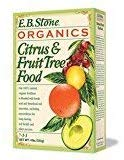 EB Stone Organics Citrus & Fruit Tree Food
