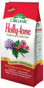 Espoma HT18 Holly Tone Fertilizer for Hydrangeas