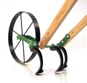 Hoss Single Wheel Hoe
