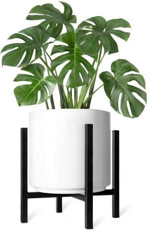 Mkono Plant Stand for Indoor Plants