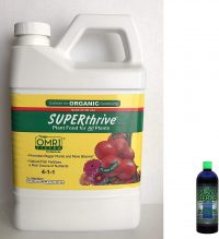 SUPERthrive Plant Food for for Strawberries