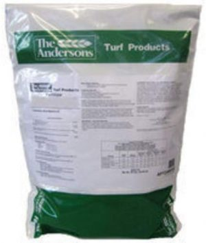 The Andersons Starter Turf Fertilizer